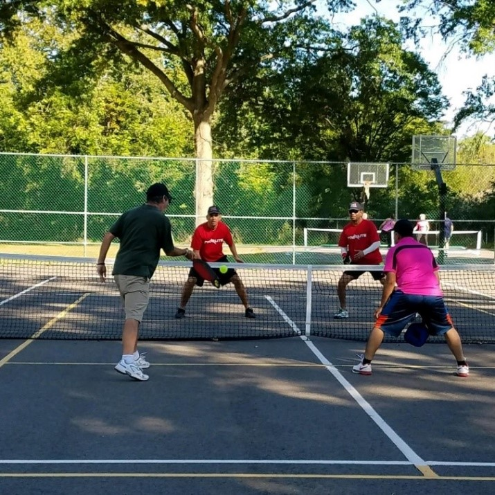 New jersey singles tennis Singles groups in Morristown - Meetup